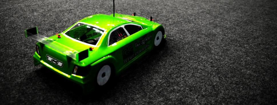 Getting an RC Car - Read our PDF guide as well tell you what you need if you're starting out in RC Car racing